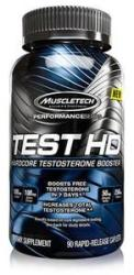 MuscleTech Test HD 90 Caplets