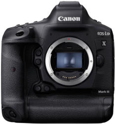 CANON EOS-1D X (1DX) Mark III DSLR Camera (Body Only)