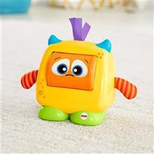 Fisher-Price Jucarii Fisher Price And Fun Feelings Monster