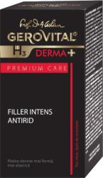 Gerovital Filler intens antirid Gerovital Premium Care, 15 ml