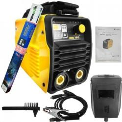 Proweld Pachet aparat sudura Profesional Proweld MMA 180 DLS 180A MMA si Lift TIG VRD invertor + Cadou 1x pachet electrozi AgroPro (4551MMA180DLS+electrozi)