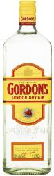 Gordon's Gordon's - London dry gin - 1L, Alc: 37.5%