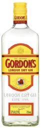 Gordon's Gordon's - London dry gin - 0.7L, Alc: 37.5%