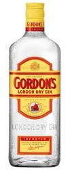 Gordon's London Dry - 1L