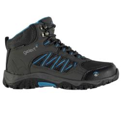 Gelert Ghete Gelert Horizon Mid Waterproof Walking Juniors (09409126)