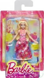 Mattel Barbie Mini papusa printesa V7050