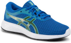 ASICS Pantofi ASICS - Patriot 11 Gs 1014A070 Tuna Blue/Black 401 Damă