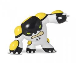 Playmates BEN 10 Mini figurine blister - Ghiulea (76765)
