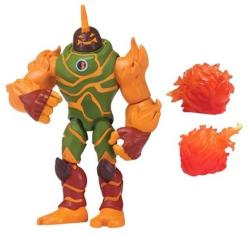Playmates Figurina Ben 10 - Hot Shot (BFO76137)