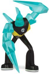 Playmates BEN 10 Mini figurine blister - Cap de Diamant (76763)