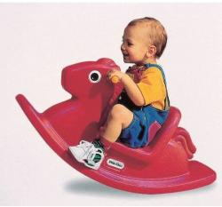 Little Tikes cal balansoar RED - 167000072 (167000072)