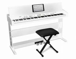Alesis Virtue White AHP-1W (AI VIRTUE AHP-1W)