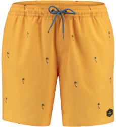 O'Neill PM MINI PALMS SHORTS barbati galben XXL