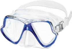 Mares Mask Wahoo - Blue (1386-MARES)