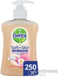 Dettol Gel de maini Dettol, 250 ml (8592326011201)