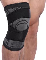 Scitec Nutrition Knee Support Bandage (SCI_KNEESB)