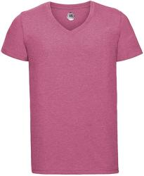Russell Tricou Hugo L Pink Marl