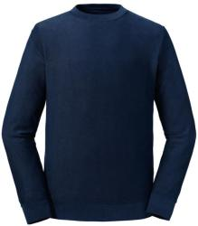 Russell Pure Organic Bluza Denis XL French Navy