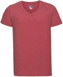 Russell Tricou Hugo M Red Marl