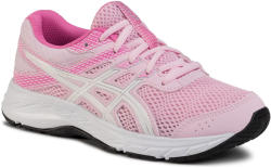 ASICS Pantofi ASICS - Contend 6 Gs 1014A086 Cotton Candy/White 700 Damă