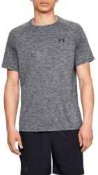 Under Armour Tricou Under Armour UA Tech 2.0 SS Tee - Gri - S/M - top4running - 110,00 RON