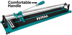 TOTAL Tools Masina de Taiat Gresie si Faianta TOTAL, Lungime de Taiere 660mm, INDUSTRIAL (THT576004)