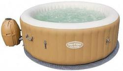 Lay-Z-Spa Jacuzzi Lay-Z-Spa Palm Springs 1, 96 mx 71 cm (54129)