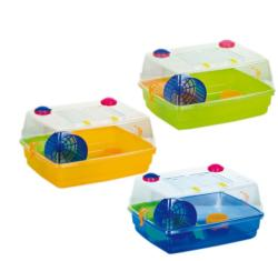 TRIXIE Cusca Hamster Junior Deluxe 42x34x22 cm