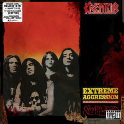 Kreator Extreme Aggression (3 LP) (4050538243406)