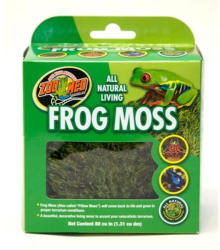 ZOOMED Muschi terariu ZOOMED Frog Moss 1.3 L