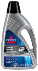 Bissell Detergent covoare si mochete Bissell Wash&Protecht Pro, 1, 5L (1462000091)