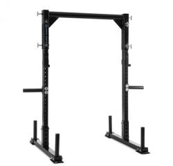 Capital Sports TAR YOKE YOKE STAND50MM2 X J-CUP, oțel, negru (FIT20-Yoketar)