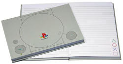 Paladone Notebook Paladone Playstation (200)