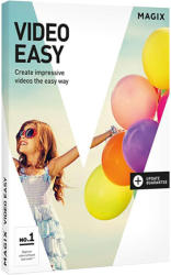 Magix Video Easy - licenta electronica (ANR004995ESD)