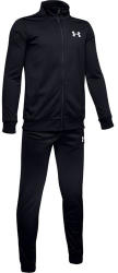 Under Armour Trening copii Under Armour Knit Track Suit 1347743-001