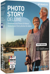 Magix Photo Story Deluxe 2020 - licenta electronica (ANR008841ESD)