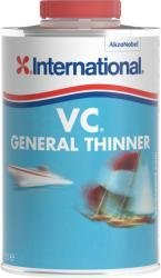 International Vc Gneneral Thinner 1000Ml (A641701)
