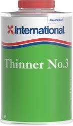 International Thinner No. 3 1000ml (A641617)