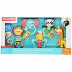 Fisher-Price Fisher-Price Playful Pals Gift Set