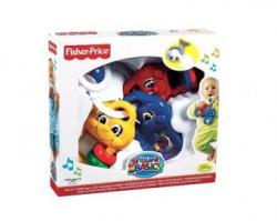 Fisher-Price Set chei Muzicale Fisher