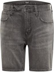 Superdry Jeans '05 CONOR TAPER SHORT' gri, Mărimea 29