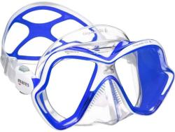 Mares X-Vision Ultra LiquidSkin Blue White/Clear (7456-MARES)