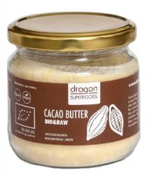 Dragon Superfoods Unt de cacao, raw, Dragon Superfoods Bio, 100 grame