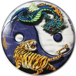 Discraft Mini Star Tiger