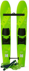 Jobe Hemi Trainers Waterskis Green (202420002)
