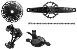 Sram Set Transmisie Sram Nx Eagle Dub 1X12 170Mm
