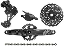 Sram Set Transmisie Sram Gx Eagle Dub 1X12 170Mm