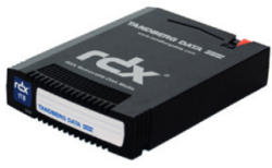 Tandberg Data RDX 1.0TB WORM Cartridge (single) (8868-RDX)