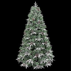 Royal Christmas Brad Artificial - Pin Luxury Design Alaska 270cm (BL-020)
