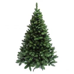 Brad artificial Premium, Royal Christmas, 240 cm (BPD240)